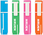 Edge Highlighters